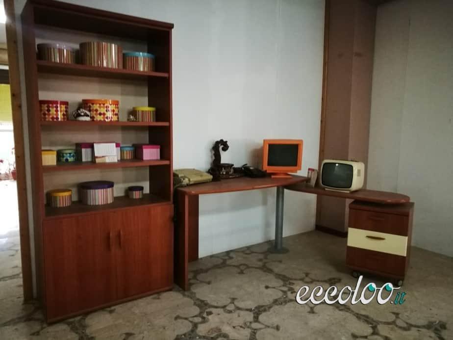 Libreria con scrivania a scomparsa, nuovi • Eccoloo.it