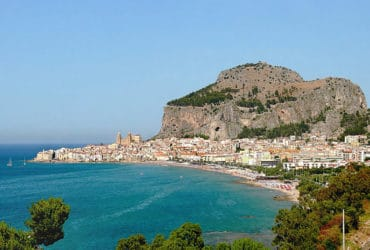 Beautiful Apartment in Cefalù for Rent ( Sicily )