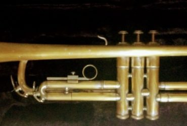 Tromba ottone in Sib Funzionante