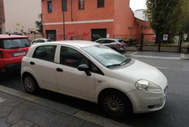 Fiat Grande Punto 1.3 Mjt 75 cv 2000 euro trattabili