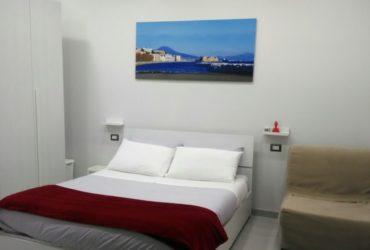 Casa vacanza sul lungomare di Napoli a 30mt