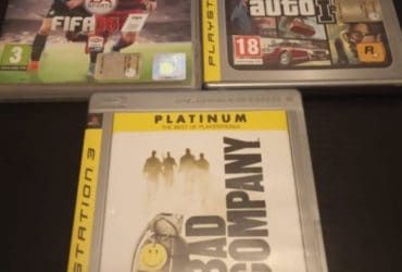 Giochi PS3 guarda nella descrizione per i titoli
