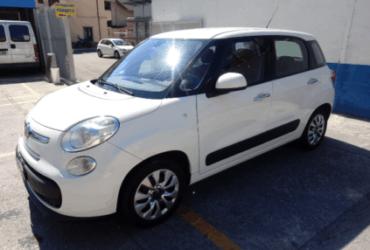 Fiat 500L 1.4 benzina a Torino in ottime condizioni