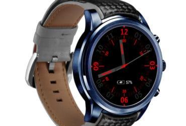 Lemfo Lem 5 Pro Smartwatch buona durata di batteria