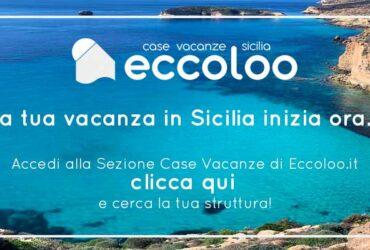 Case Vacanze Sicilia di Eccoloo.it